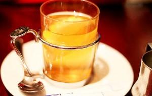 Грог чайный