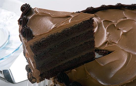 Торт шоколадный Мечта