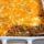 Печеночно-рисовая запеканка