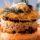 Салат с курицей, свеклой и консервированными грибами
