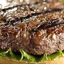 Котлеты для гамбургеров