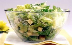 Салат с куриным филе и пекинской капустой