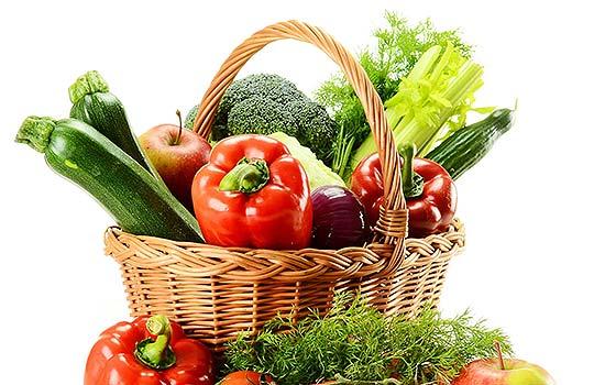 Овощи в нашей жизни